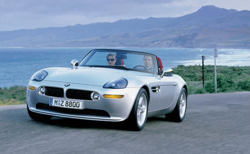 BMW-Z8-auto-sales-statistics-Europe