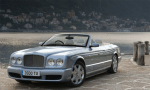 Bentley-Azure-auto-sales-statistics-Europe