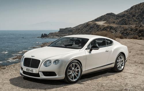 Bentley-Continental-GT-GTC-auto-sales-statistics-Europe