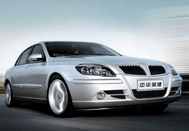 Brilliance-BS4-auto-sales-statistics-Europe