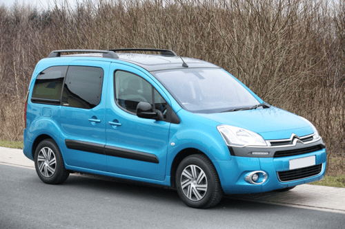 Citroen-Berlingo-Multispace-auto-sales-statistics-Europe