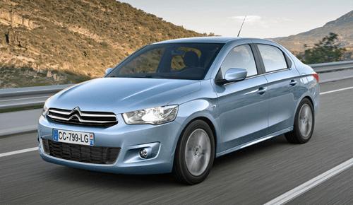 Citroen-C-Elysee-auto-sales-statistics-Europe