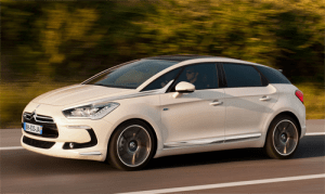 Citroen-DS5-auto-sales-statistics-Europe