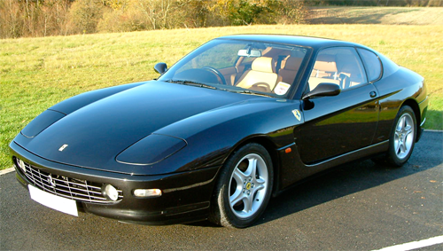 Ferrari-456M-auto-sales-statistics-Europe