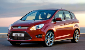 Ford-C-Max-auto-sales-statistics-Europe