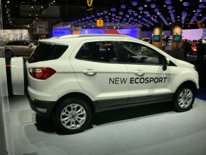 Ford-Ecosport-Autoshow-Brussels
