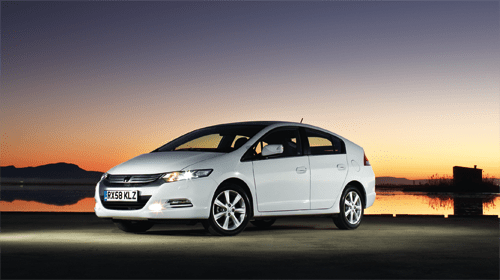 Honda-Insight-auto-sales-statistics-Europe