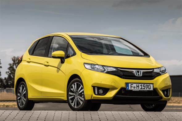 Honda_Jazz-2016-auto-sales-statistics-Europe