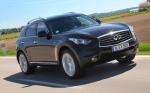 Infiniti-QX70-FX-auto-sales-statistics-Europe