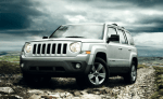 Jeep-Patriot-auto-sales-statistics-Europe