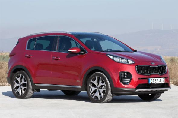 Kia_Sportage-2016-auto-sales-statistics-Europe