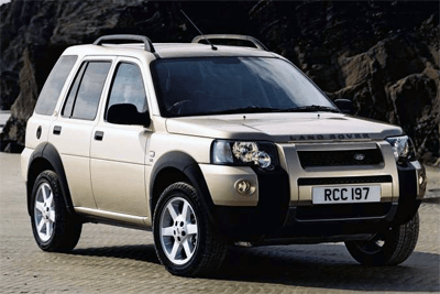 Land_Rover_Freelander-auto-sales-statistics-Europe