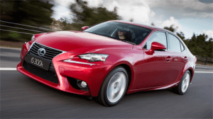 Lexus-IS-auto-sales-statistics-Europe