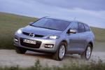 Mazda-CX7-auto-sales-statistics-Europe