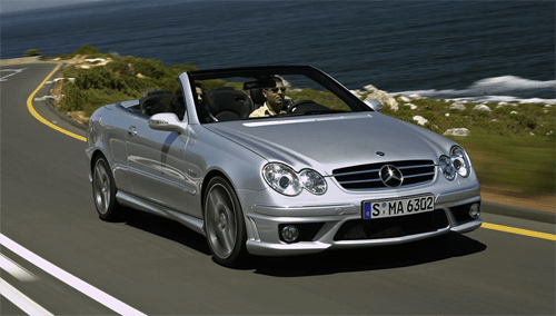 Mercedes-Benz-CLK-auto-sales-statistics-Europe