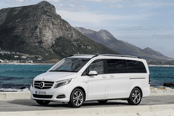 mercedes benz v class european sales figures. Black Bedroom Furniture Sets. Home Design Ideas