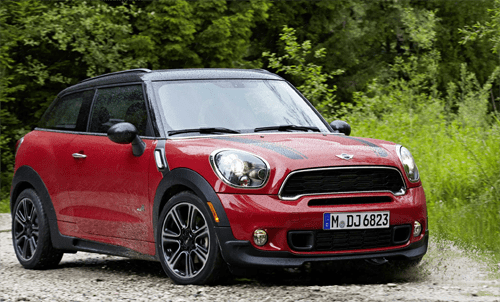 Mini-Countryman-Paceman-auto-sales-statistics-Europe