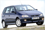 Mitsubishi-Space-Star-MPV-auto-sales-statistics-Europe