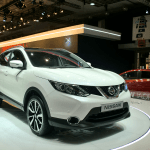 Nissan-Qashqai-Autoshow-Brussels