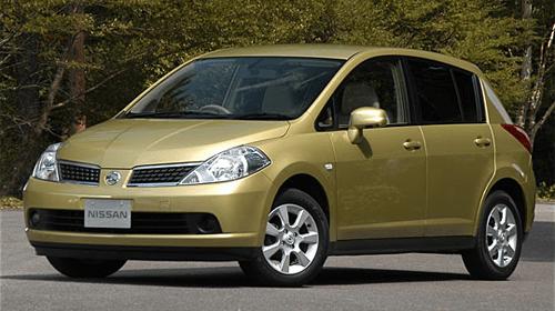 Nissan-Tiida-auto-sales-statistics-Europe