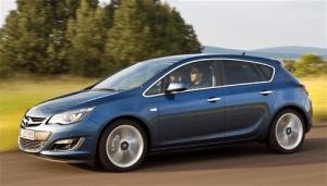 Opel-Astra-auto-sales-statistics-Europe