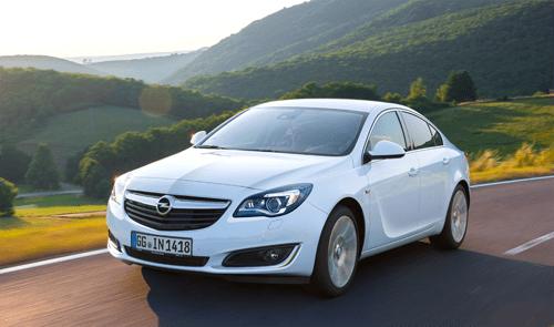 Opel-Insignia-auto-sales-statistics-Europe