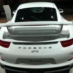 Porsche-911-GT3-rear-Autoshow-Brussels