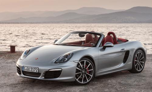 Porsche-Boxster-auto-sales-statistics-Europe