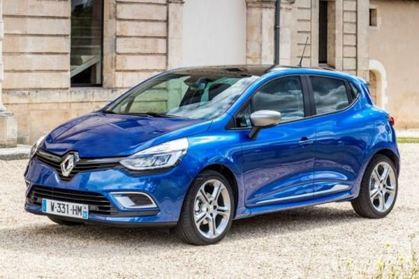 Auto Sales Europe Data: Renault Clio European Sales Figures