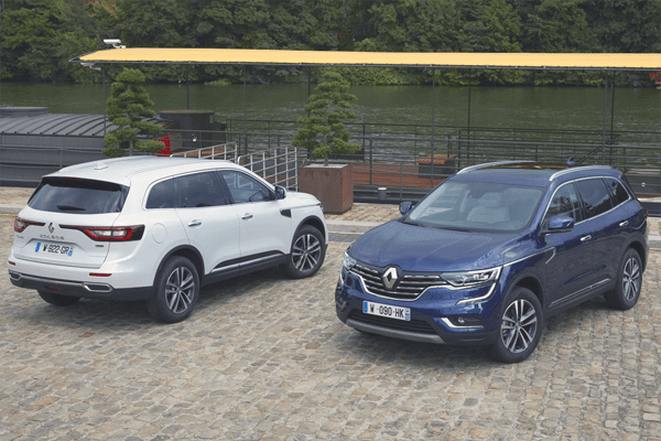 Renault_Koleos-auto-sales-statistics-Europe