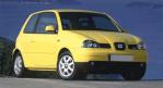 Seat-Arsoa-auto-sales-statistics-Europe