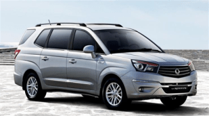 SsangYong-Rodius-auto-sales-statistics-Europe