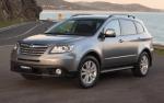 Subaru-Tribeca-auto-sales-statistics-Europe
