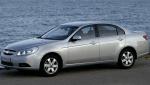 Chevrolet-Epica-auto-sales-statistics-Europe