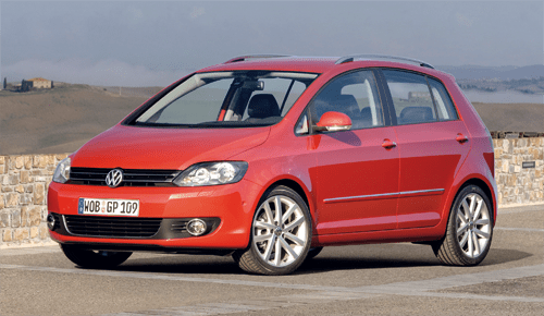 Volkswagen-Golf-Plus-auto-sales-statistics-Europe