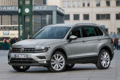 Volkswagen_Tiguan-auto-sales-statistics-Europe