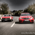 mercedes-benz-c63-amg-black-series-vs-pontiac-gto-1967