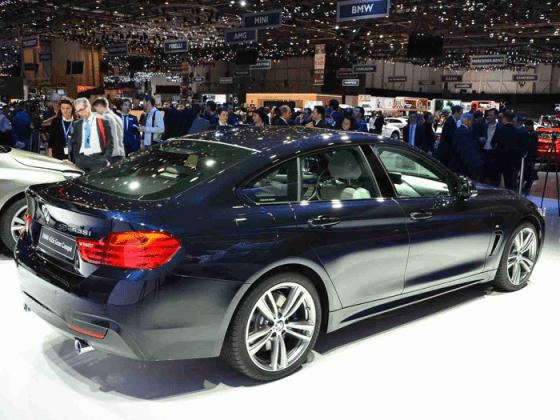 BMW-4-Series-Gran-Coupe-Geneva-Autoshow-2014