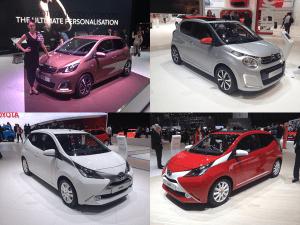 Citroen-C1-Peugeot-108-Toyota-Aygo-Geneva-Autoshow