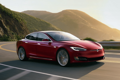 d5cb93587e Tesla Model S-auto-sales-statistics-Europe Tesla started its European Model  S ...