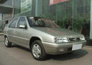 Citroen-Dongfeng-ZX-China