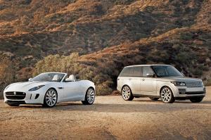 Jaguar-F_type-Land_Rover-Range_Rover-sales-March-2014