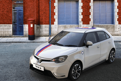 MG3-record-auto-sales-MG-UK-Europe