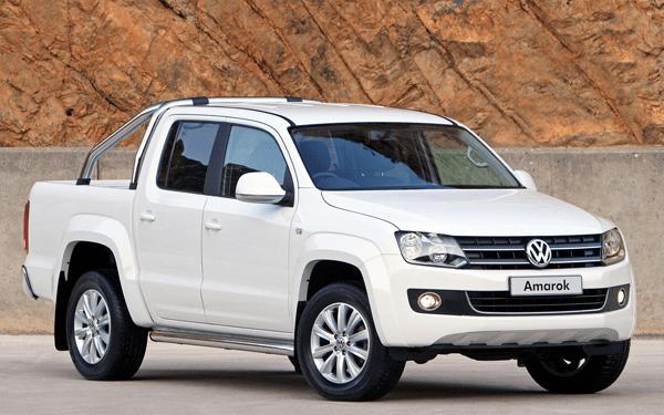 Volkswagen-Amarok-auto-sales-statistics-Europe