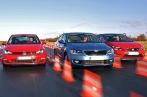 VW-Golf-Skoda-Octavia-Seat-Leon-European-compact-car-segment-sales