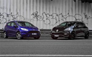 European-car-sales-ranking-september-2014-Renault_Clio-Ford_Fiesta