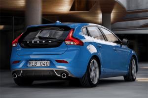 European-car-sales-statistics-premium-compact-segment-2014-Volvo_V40
