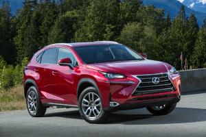 Lexus-NX-auto-sales-statistics-Europe