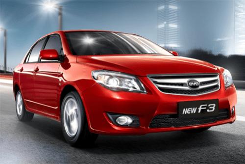 Auto-sales-statistics-China-BYD_F3-sedan
