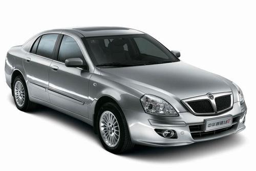 Auto-sales-statistics-China-Brilliance_M1_Zunchi-BS6-sedan